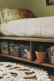 best 25 diy platform bed ideas on pinterest diy platform bed