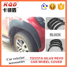 toyota hilux vigo thailand toyota revo wheel arch trims car wheel