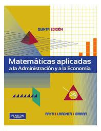 imagenes matematicas aplicadas matematicas aplicadas a la administracion y a la economia