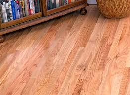 Hardwood Flooring Unfinished with 3 4