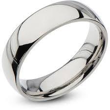 men wedding ring men wedding bands walmart