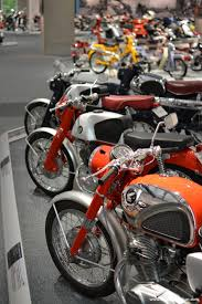 road sports honda collection hall