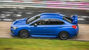 subaru wrx why the subaru wrx sti is perfect for lapping the u0027ring in the rain