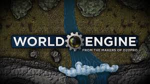 Map Generator D D World Engine An Online Map Making Tool For Tabletop Rpgs By Mesa