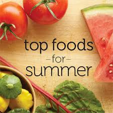 top 10 foods you should eat this summer diabetic living online