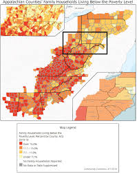 Usda Loan Map Poverty Community Commons