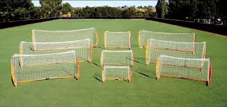 soccer goals from bownet available at soccerchili com