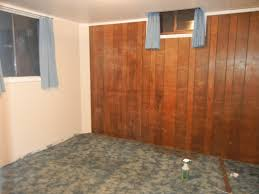 painting paneling in basement basement gt snail pace progress report knorq 39 kitchen painting