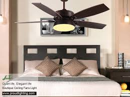 Living Room Ceiling Fans With Lights by East Fan 48inch Five Blade Indoor Ceiling Fan With Light Item