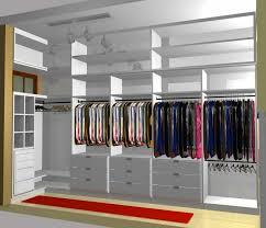 Bedroom Closet Storage Ideas Bedroom Adorable Wood Closet Organizers Walk In Closet