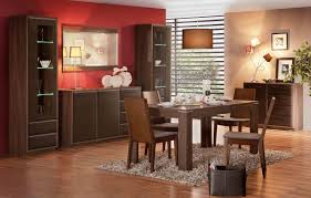 Red Dining Room Table by Brilliant 90 Red Dining Room Decoration Decorating Inspiration Of