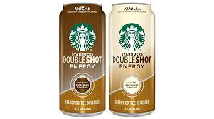starbucks doubleshot vanilla light starbucks doubleshot espresso cream light 6 5 ounce pack