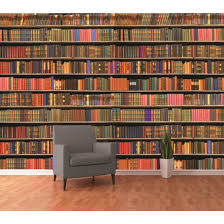 download library book wallpaper mural gallery library book wallpaper mural