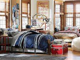 Pottery Barn Dorm Room Bedroom Decorating Ideas For College Guys Fascinating Boys College