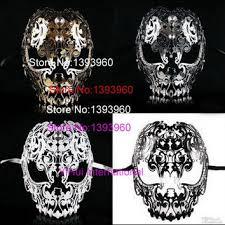 mardi gras skull mask best silver mardi gras mask products on wanelo