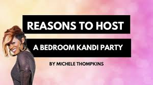 Kandi Burruss Bedroom Kandi Host A Bedroom Kandi Party With Me Youtube