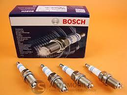 candele bosch tabella 4x originale bosch 0242229654 candela d accensione plus