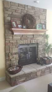 Stone Design by 32 Best Interior Stone Design Ideas Fireplaces Basements Etc