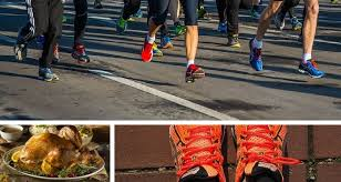 sf bay area turkey trot races every thanksgiving day