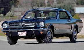 lexus auction toronto first mustang to get a vin was originally sent to whitehorse and