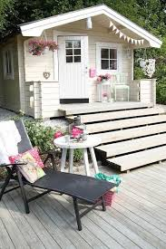 Home Design Ideas for Your Summer House