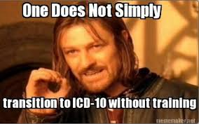 Mba Meme - icd 10 code set training options mba medical billing services