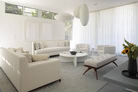 Home Interiors Furniture by White Modern Living Room Furniture Modern White Living Room