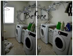 Articles With Ideas For Small Laundry Room Organization Tag