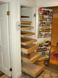 kitchen gray floating pantry shelves airmaxtn