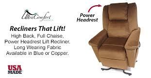 Comfort Recliners Lift Chairs U2013 Biltrite Furniture