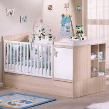 sauthon chambre lit transformable 70x140 chêne de sauthon baby s home