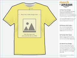 the ultimate getting started guide for merch by amazon u2013 merch