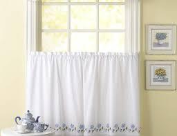 best kitchen curtains curtains ideas for kitchen window curtains amazing net curtains
