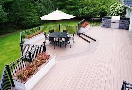 composite deck builder trex deck pictures curved deck pictures