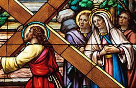cross devotions for disciples