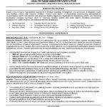healthcare it resume examples resume samples and how to write a