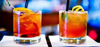 red cocktails cocktails birroteca