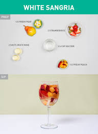 What Do You Need For A Cocktail Party - 60 healthier drinks for boozing greatist