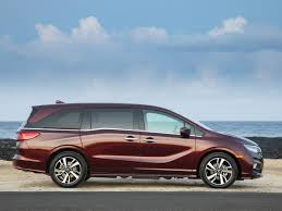 honda family car the 2018 honda odyssey is the best family car in the world