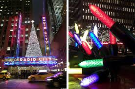 christmas in new york the expat experience