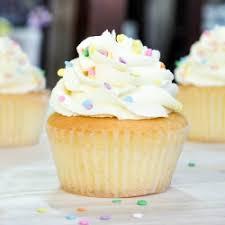 vanilla cupcake tastespotting
