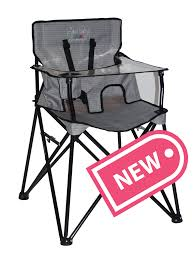 Fold Away Furniture by Furniture Stylish Ciao Baby Portable High Chair For Modern Home