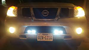 infiniti qx56 license plate light 2010 nissan maxima se houston tx page 32 nissan armada forum