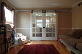 Barn Doors In House by Barn Doors Are Making Their Way Into Our Houses And Remodels