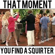 Squirt Meme - squirter niggasbelike on instagram