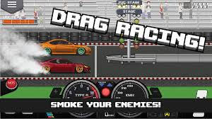 white lexus drag crash pixel car racer android apps on google play