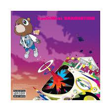 graduation vinyl kanye west graduation vinyl lp producer release date