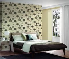modern floral wallpaper in grey design by bd wall u2013 burke decor