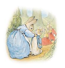 the tales of rabbit beatrix potter the tale of rabbit and albert museum