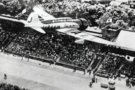mitsubishi museum mitsubishi ki 15 karigane archives this day in aviation